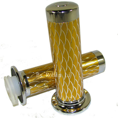 Gold Blin Handle set